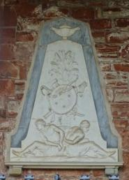 fortorse marble plaque